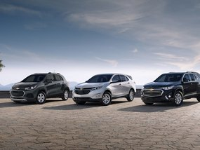 Chevrolet SUV Philippines: Two top choices for Filipino car buyers