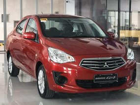 2019 Mitsubishi Mirage G4 for sale in Kawit