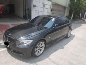 2008 Bmw 3-Series for sale in Quezon City