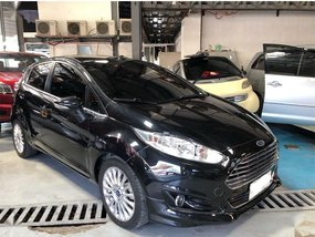 2014 Ford Fiesta for sale in Mandaue