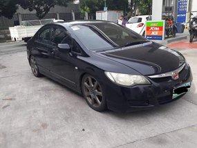 2007 Honda Civic for sale in Makati