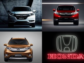 Honda SUV Philippines: List of all models, price & brief review