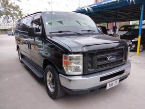 2010 Ford E-150 Automatic Gas Low Mileage