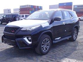 Brand New Toyota Fortuner SR5 Diesel 2018