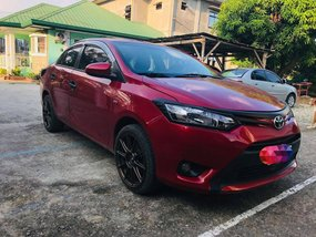 2017 Toyota Vios Dual VVT-i | All Power MT | 399k