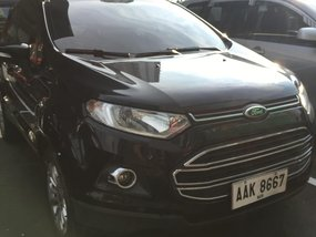2014 Ford Ecosport Titanium (Top of the Line - very low mileage)