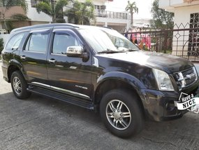Isuzu Alterra 2013 for sale in Paranaque