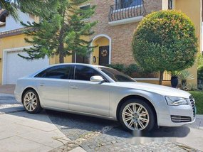 Sell 2012 Audi A8 at 50000 km in Bacoor