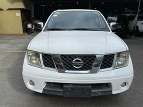 2012 Nissan Frontier for sale in Pasig