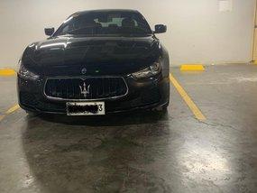 2015 Maserati Ghibli for sale in Makati
