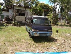 Kia Besta 2001 for sale in Pasay
