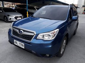 Subaru Forester 2.0 Automatic Gas