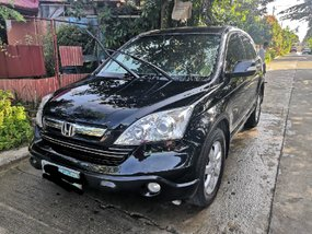 2008 Honda CRV for sale in Davao City