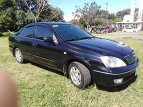 Selling Nissan Sentra GX 2011 in Silang