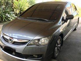 Honda Civic 1.8S MT Excellent Condition Owner Driven