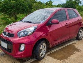 Kia Picanto 2016 for sale in Cebu