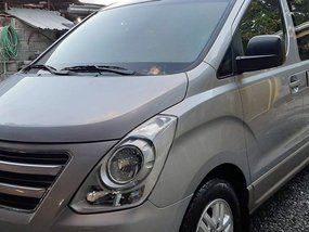 2018 Hyundai Starex for sale in Cainta