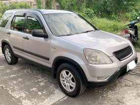 2003 Honda Cr-V for sale in Caloocan