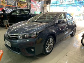 2016 Toyota Corolla Altis for sale in Cebu City