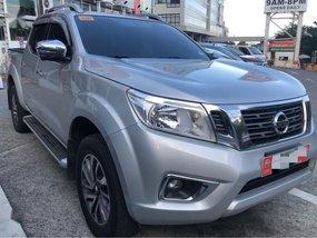2018 Nissan Navara for sale in Quezon City