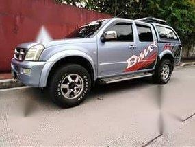 2006 Isuzu D-Max for sale in Muntinlupa