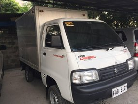 2017 Suzuki Carry for sale in Cainta