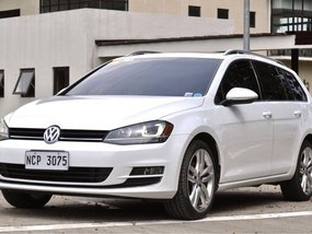 2017 Volkswagen Golf for sale in Las Piñas