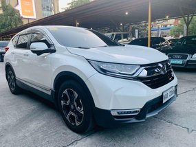 2018 Honda Cr-V for sale in Pasig