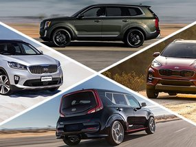 Kia SUVs Philippines lineup: All models with specs, price & review