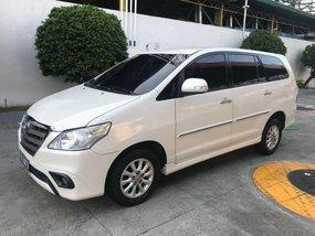 2016 Toyota Innova for sale in Quezon City