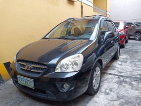 2008 Kia Carens Diesel Automatic for sale