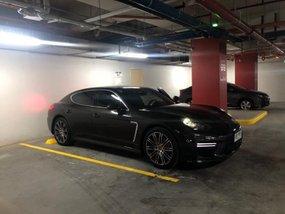 2011 Porsche Panamera for sale in Makati