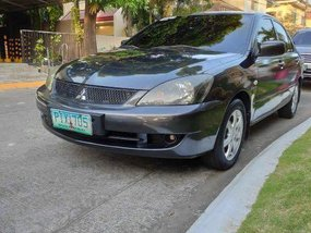 2011 Mitsubishi Lancer for sale in Las Piñas
