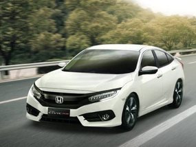 Honda Civic RS Turbo 2019: Philkotse's contender for 2019 compact sedan of the year
