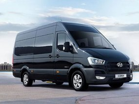 Hyundai H-350 2019: Philkotse's contender for 2019 light commercial vehicle of the year
