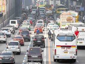 MMDA: SEA Games closing ceremony is expected to cause heavy traffic