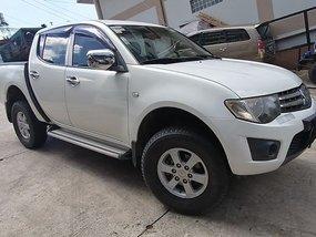 2012 Mitsubishi Strada for sale in Ambaguio