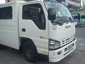 Isuzu Nhr 2012 for sale in Quezon City
