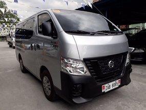 2019 Nissan Urvan NV350 MT DSL