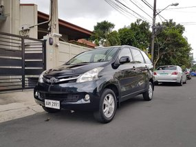 2014 Toyota Avanza G A-T Gasoline