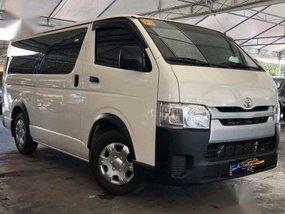 2020 Toyota Hiace for sale in Calamba