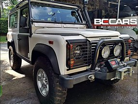 1997 Land Rover Defender for sale in Pasig