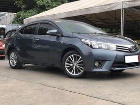 2016 Toyota Corolla Altis for sale in Makati