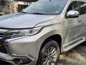 Mitsubishi Montero Sport 2018 for sale in Cainta