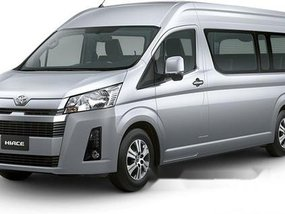 Toyota Hiace 2019 for sale in Pasig