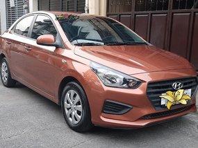 2019 Hyundai Reina for sale in Quezon City