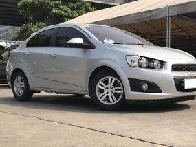 2014 Chevrolet Sonic for sale in Makati