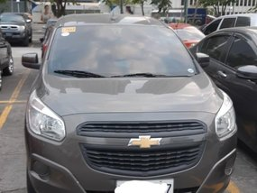2016 Chevrolet Spin at 32000 km for sale