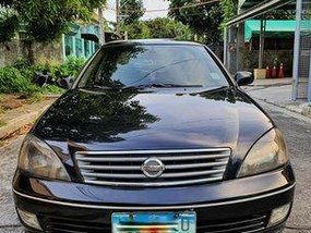 Sell Black 2013 Nissan Sentra in Manila