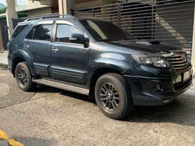 2015 Toyota Fortuner for sale in Paranaque